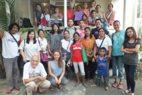 ATD Fourth World Philippines Meeting at Casa Carlos 2017