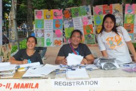 ATD Fourth World Philippines in Pandacan Manila - Stop Poverty Cause-Oriented Group / NGO