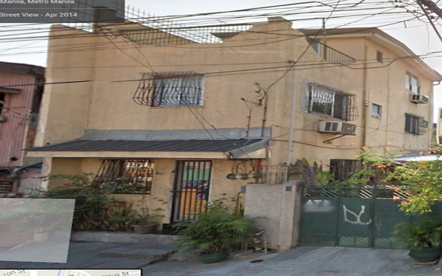 ATD Fourth World Philippines office in Pandacan, Manila